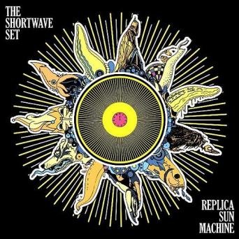 The Shortwave Set Replica Sun Machine (produced by Dangermouse)