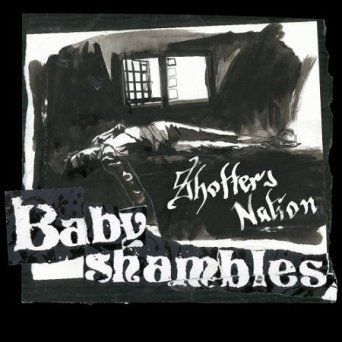 Babyshambles Shotter's Nation (produced by Stephen Street)