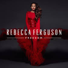 2013 Rebecca Ferguson Freedom (deluxe) - arranger and keyboard credits