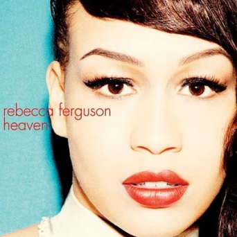 2011 Rebecca Ferguson Heaven (deluxe) - production and keyboard credits