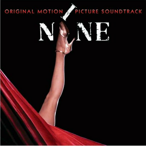 2014 Noisettes, Film Soundtrack for Nine (produced by Steve Booker)
