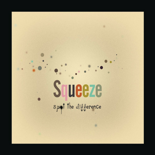 2011 Squeeze Spot the Difference (produced by Jones/Tilbrook)