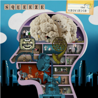 2017 Squeeze - The Knowledge