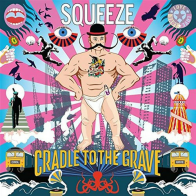 2015 Squeeze - Cradle to the Grave